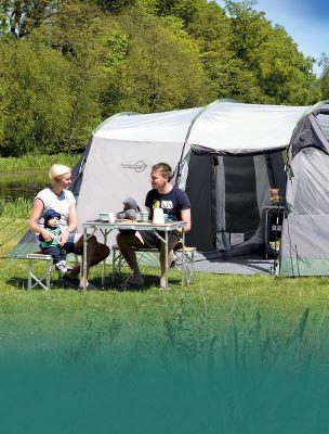 Easy Camp Zelte Und Campingausrüstung Für Festival Radtouren Und