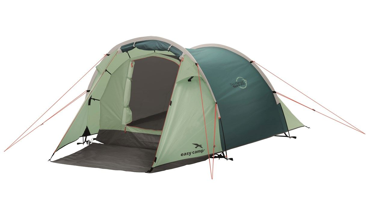 Easycamp Spirit 200 Teal Green