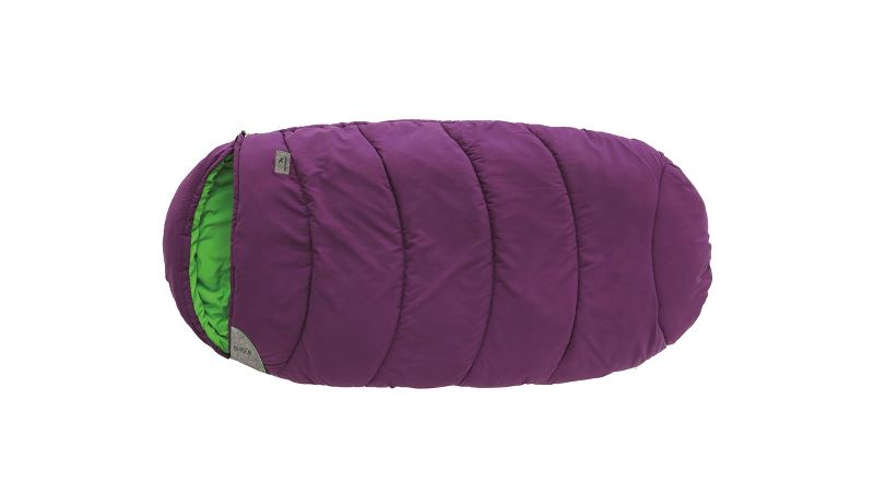Easycamp Ellipse Junior Majesty Purple