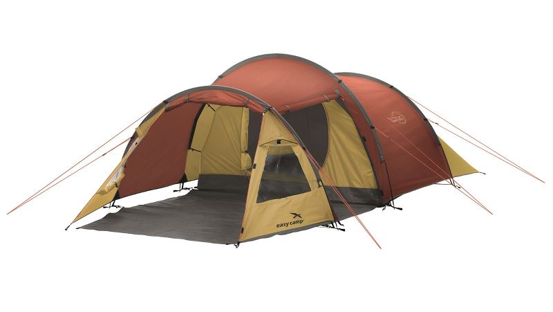 Easycamp Spirit 300 Gold Red