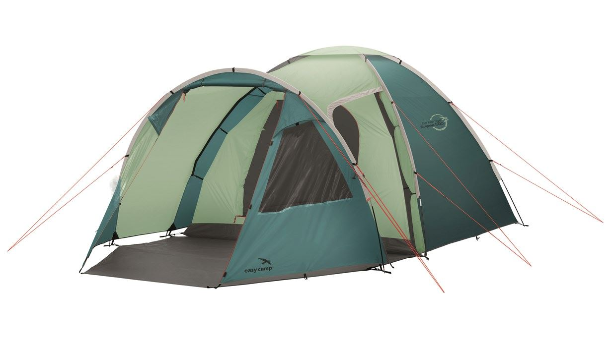 Easycamp Eclipse 500 Teal Green
