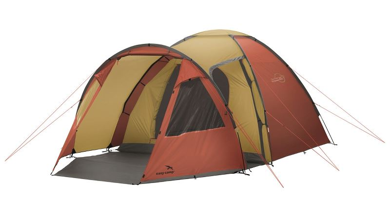 Easycamp Eclipse 500 Gold Red
