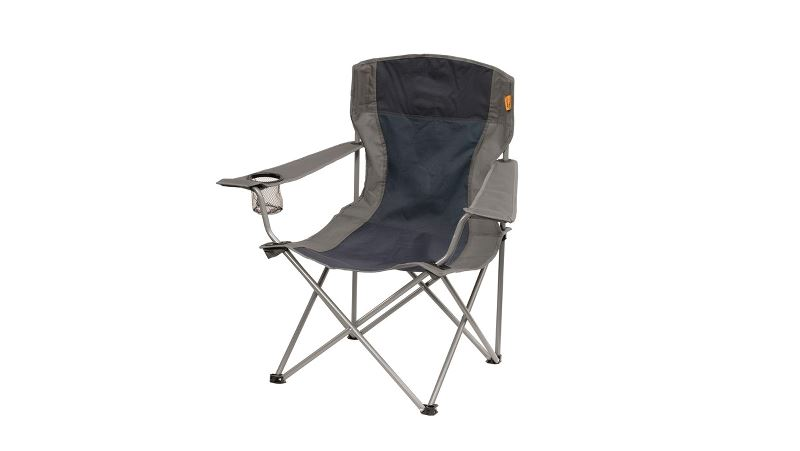 Easycamp Arm Chair Night Blue