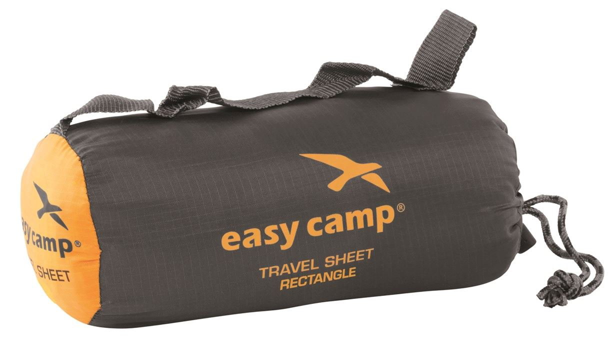 Easycamp Travel sheet Rectangle