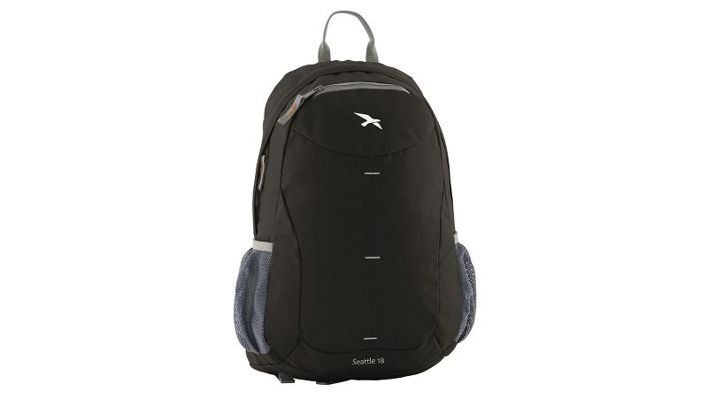 Easycamp Seattle 18 Black