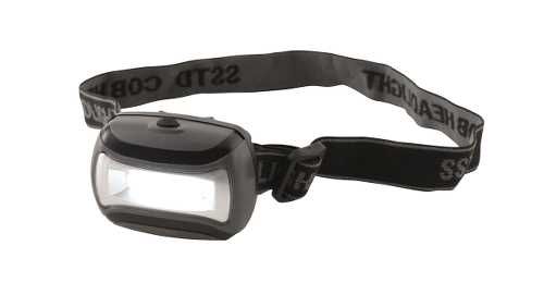 Adder Headlamp