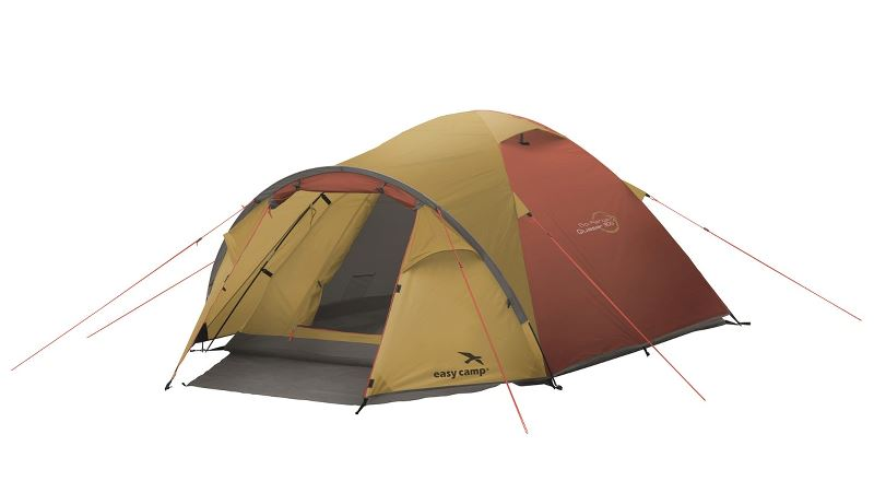 Easycamp Quasar 300 Gold Red