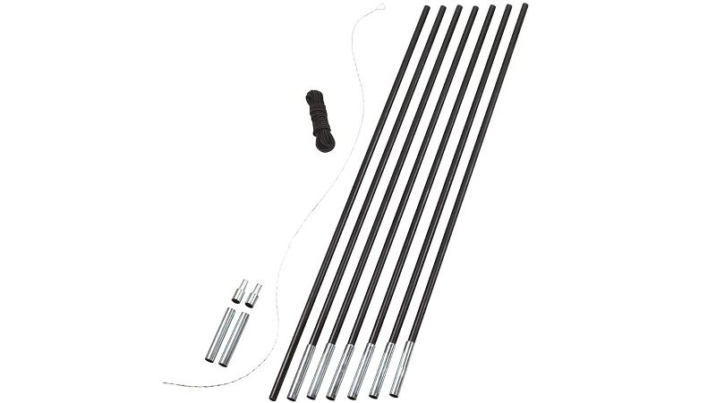 Easycamp Pole DIY Set 9.5 mm