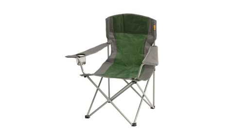 Arm Chair Sandy Green