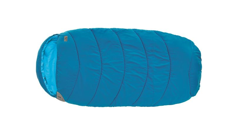 Easycamp Ellipse Lake Blue