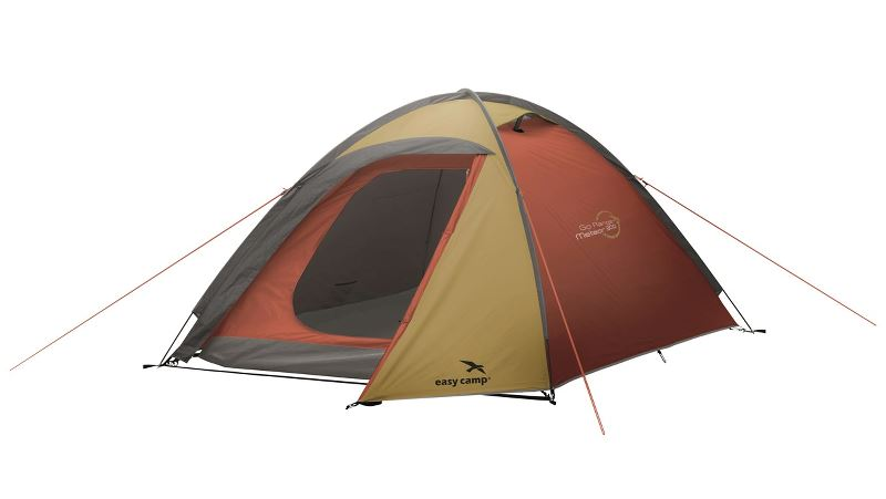 Easycamp Meteor 300 Gold Red