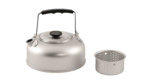 Compact Kettle