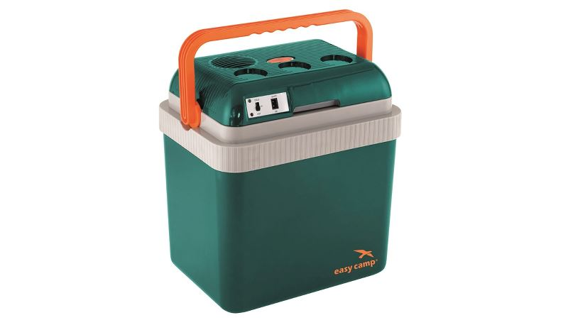 Easycamp Chilly 12V Coolbox 24L
