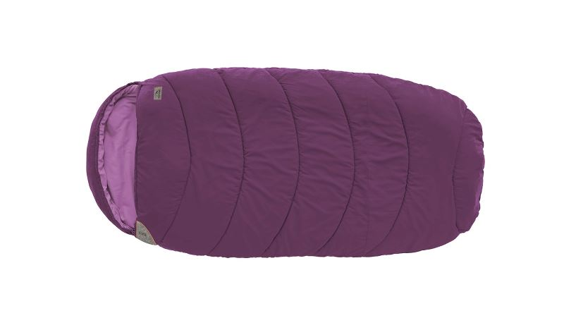 Easycamp Ellipse Majesty Purple