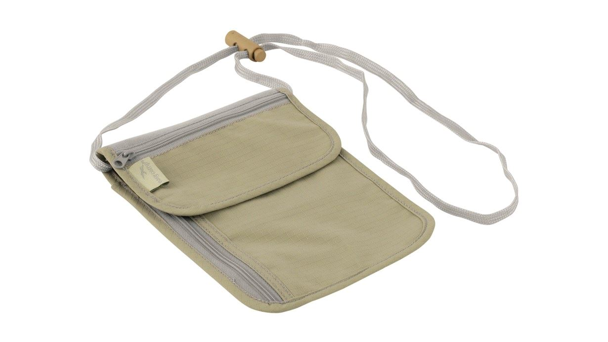Easycamp Neck Wallet