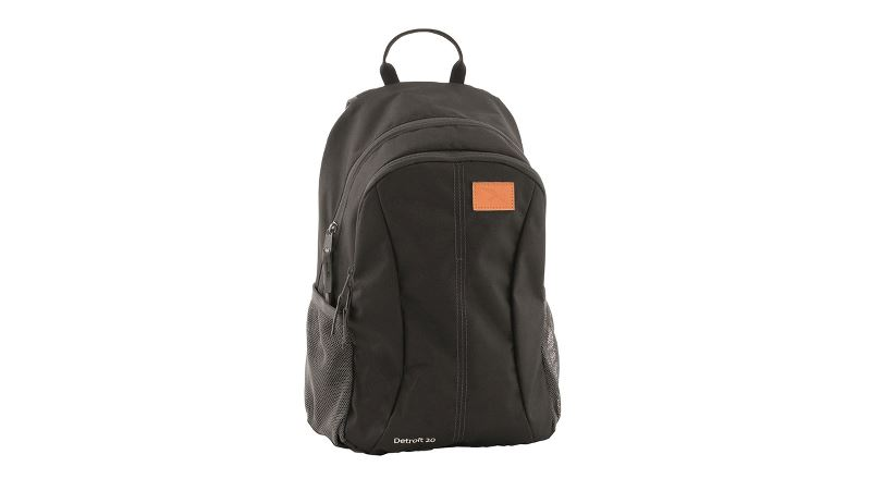 Easycamp Detroit Black
