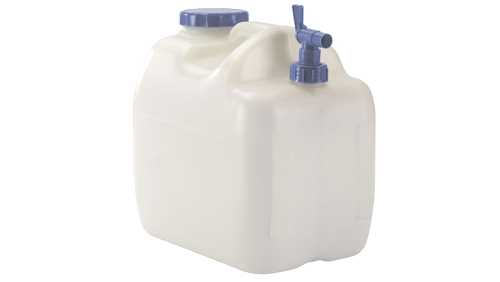 Jerry Can 23L