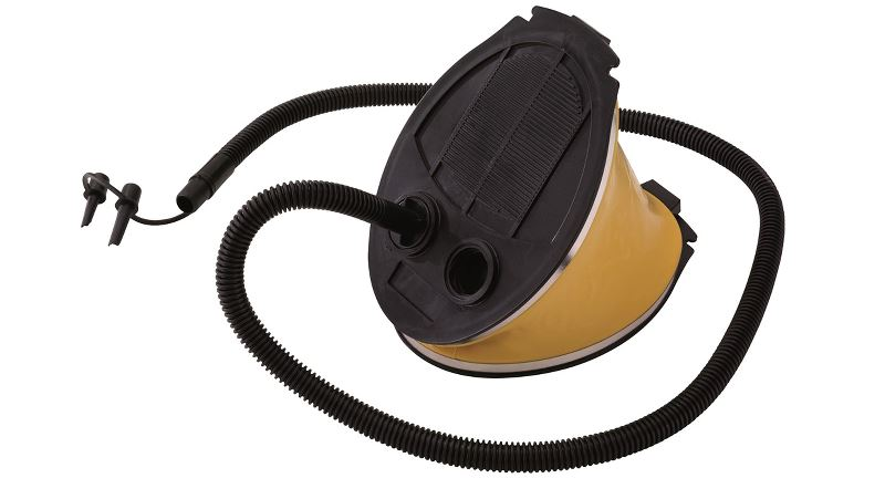 Easycamp Bellows Foot Pump