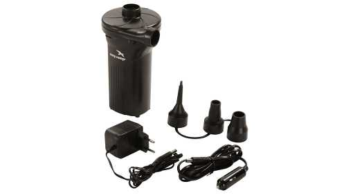 Monsoon Rechargeable Pump