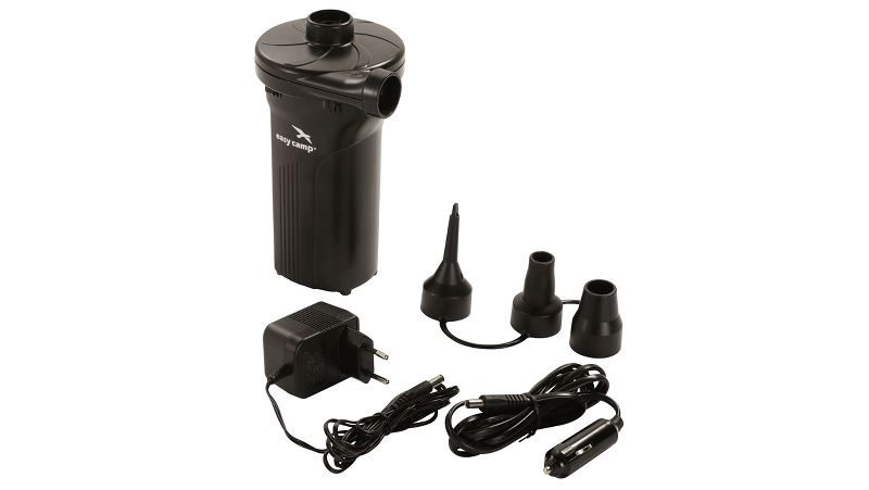 Easycamp Pompe rechargeable Monsoon