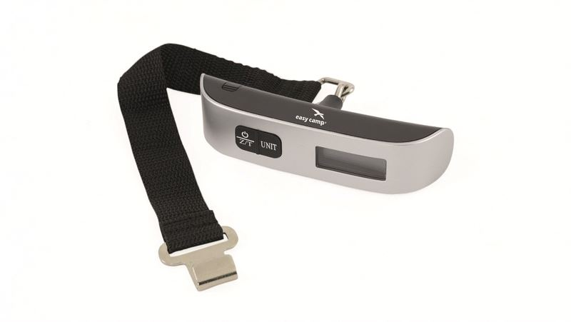 Easycamp Electronic Luggage Scale