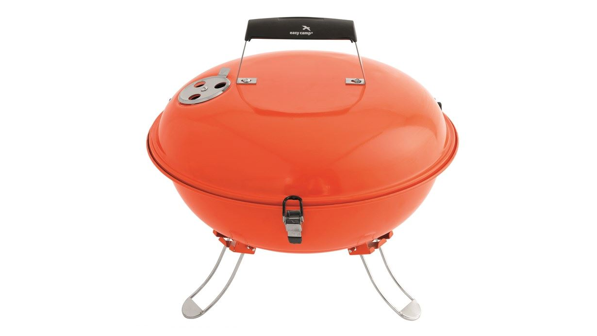 Easycamp Adventure Grill Orange