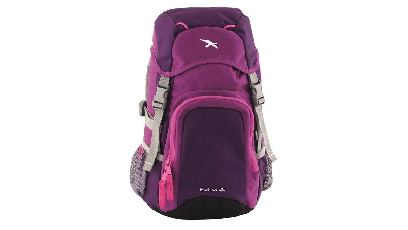 Easycamp Patrol Purple