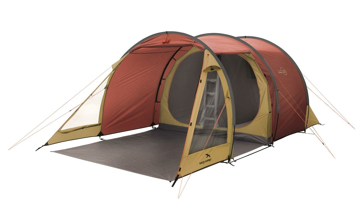 Easycamp Galaxy 400 Gold Red
