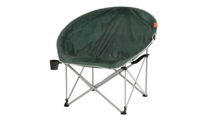 Easy Camp Canelli Moon Chair With Cup Holder £46