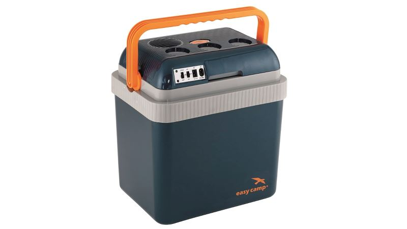 Easycamp Chilly 12V/230V Coolbox 24L - UK