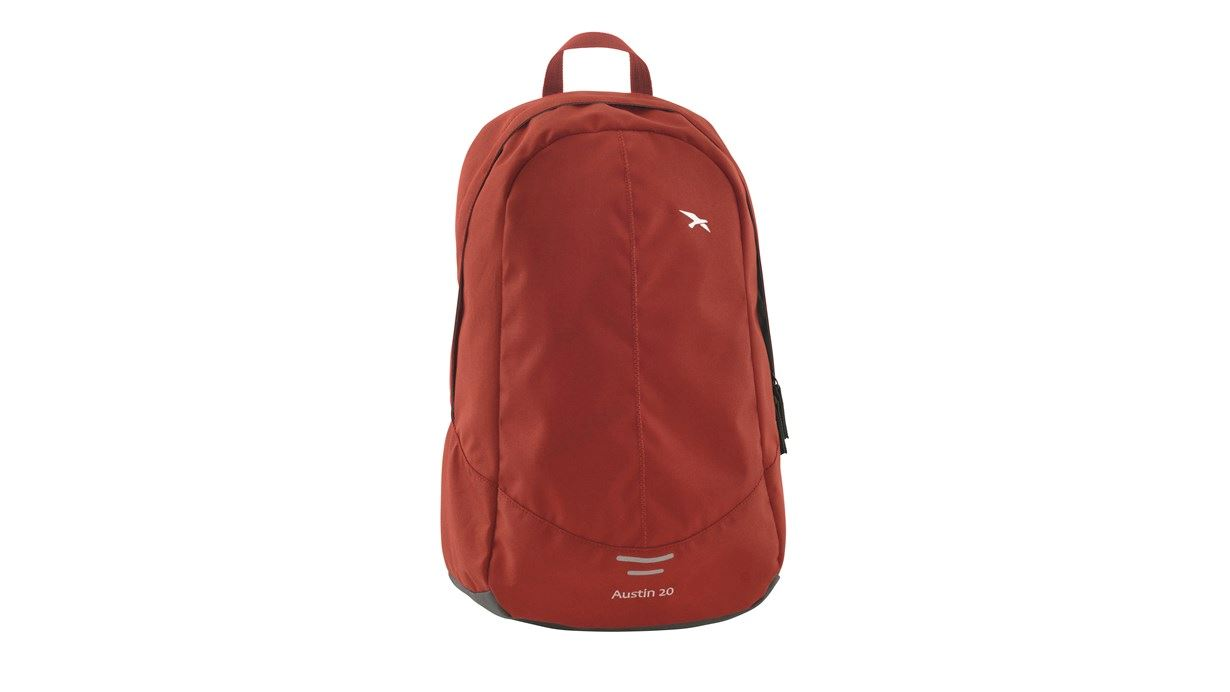 Easycamp Austin Flame Red