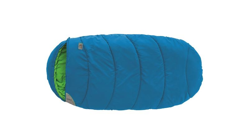 Easycamp Ellipse Junior Lake Blue