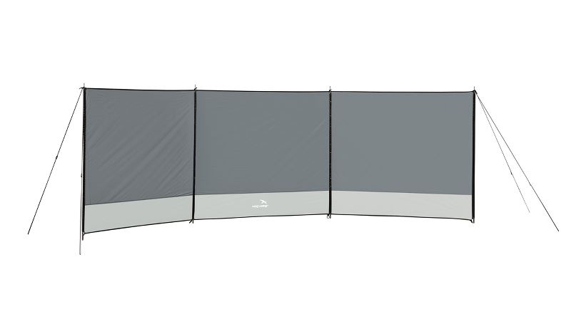 Easycamp Windscreen Grey