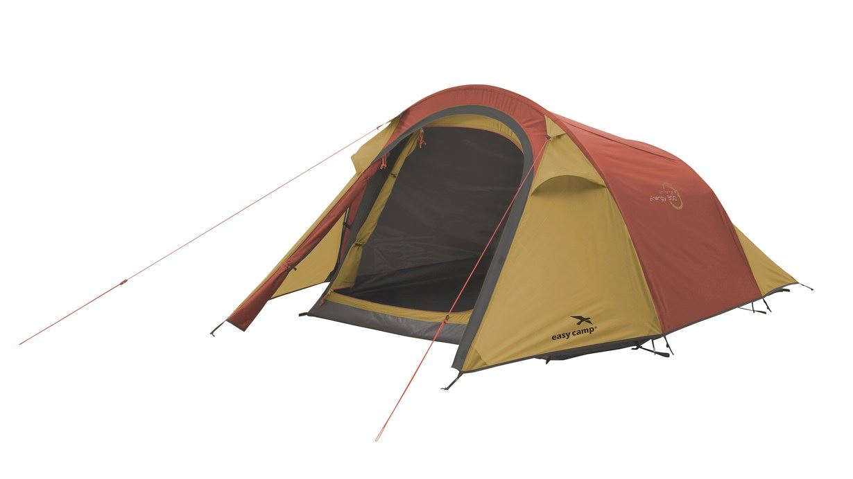 Easycamp Energy 300 Gold Red